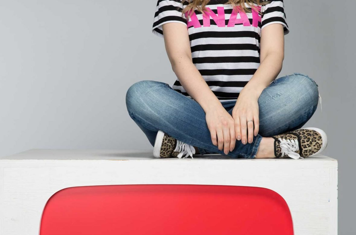 Corporate Photography for YouTube Japan